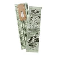Bolsa de papel Oreck, Oreck Tipo CC Montantes hipoalergénicos (8 bolsas)