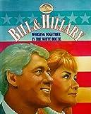 Bill and Hillary, Keith Elliot Greenberg, 1567110673