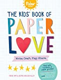 The Kids' Book of Paper