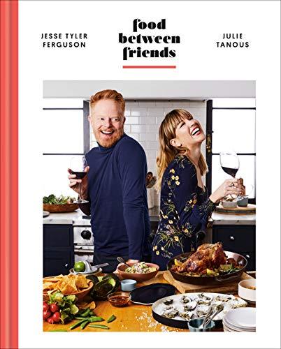 Book Cover: Food Between Friends