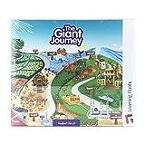 Giant Journey Puzzle