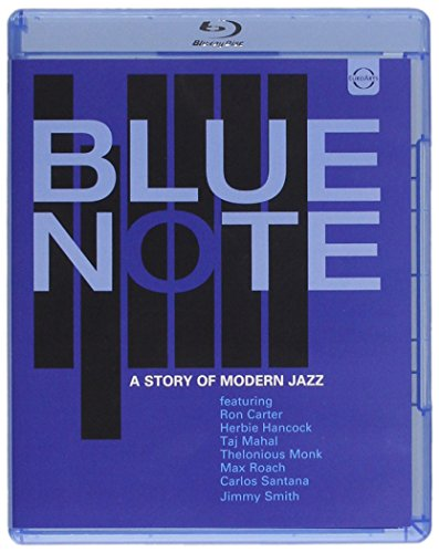 Blue Note [Blu-ray]]()