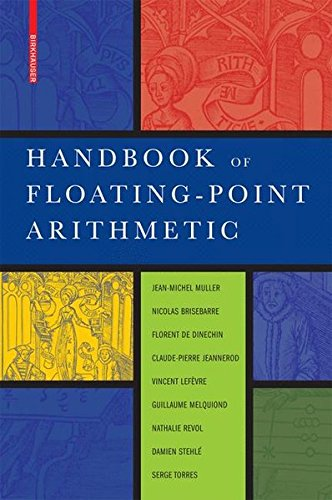 Handbook of Floating-Point Arithmetic by Brand: Birkhäuser