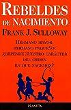 img - for Rebeldes de nacimento book / textbook / text book