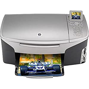 hp photosmart psc 2610 all in one printer electronics. Black Bedroom Furniture Sets. Home Design Ideas