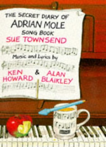 The Secret Diary Of Adrian Mole Epub