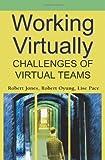 Working Virtually, Robert Jones and Robert Oyung, 1591405858