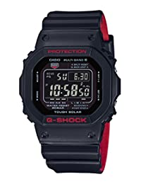 CASIO G-SHOCK Black & Red Series GW-5000HR-1JF MENS JAPAN IMPORT