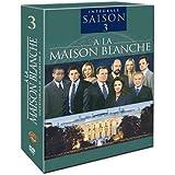 A la Maison Blanche : l'intégrale Saison 3 - Coffret 6 DVD