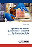 Synthesis of New 4-Quinolones of Expected Anticancer Activity, Ahmed Fouda, 3843368090