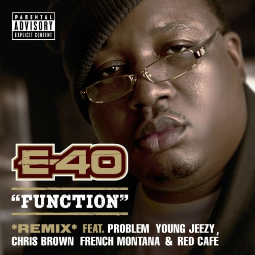 Function  Remix   Feat  Problem  Young Jeezy  Chris Brown  French Montana  Red Caf    Explicit