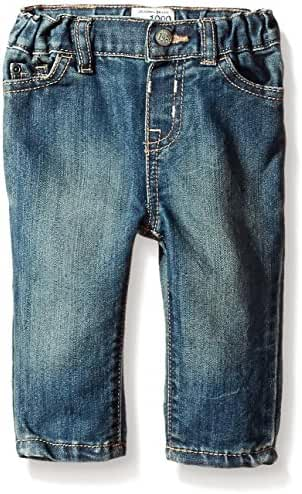 The Children's Place Baby Boys' Skinny Jean