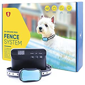 Amazon Com Goodboy Electric In Ground Dog Fence