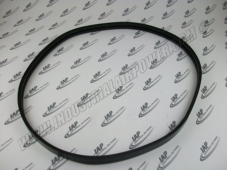 32310153 Belt designed for use with Ingersoll Rand Compressors