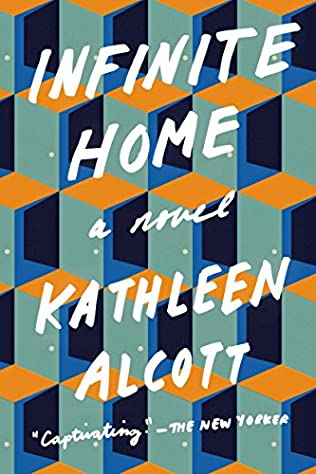 book cover of Infinite Home