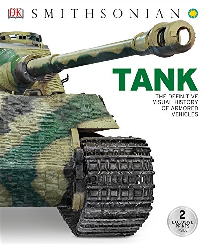 History Military Camouflage - Tank: The Definitive Visual History of Armored Vehicles