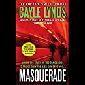 Masquerade Audiobook by Gayle Lynds Narrated by Christina Moore