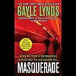 Masquerade   Gayle Lynds