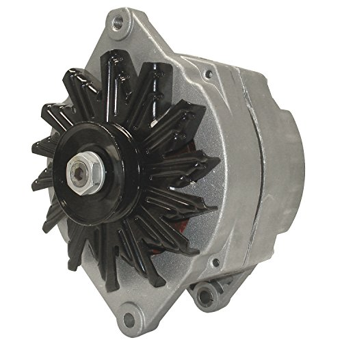 ACDelco 334-2145 Professional Alternator, Remanufactured