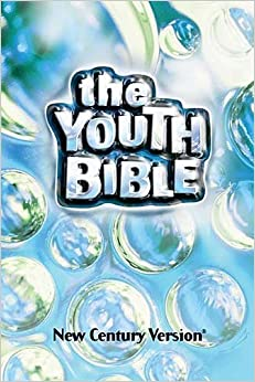 Book NCV The Youth Bible: Revised by Thomas Nelson (2002-07-23)