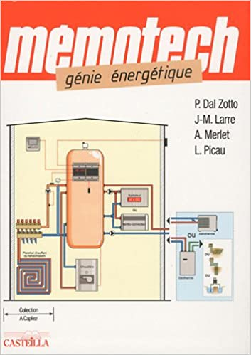 ENERGETIQUE GENIE TÉLÉCHARGER MEMOTECH