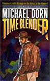 Time Blender, Michael Dorn, 0061056820