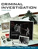 img - for Looseleaf for Criminal Investigation by Charles Swanson (2011-12-16) book / textbook / text book