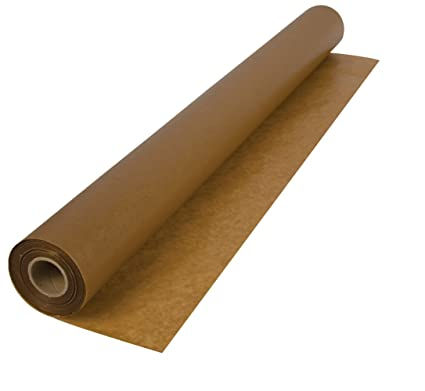 Roberts 70 120 3 Feet X 250 Feet 30 Pound Waxed Paper Underlayment