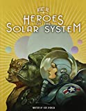 img - for Rocket Age Heroes of the Solar System book / textbook / text book
