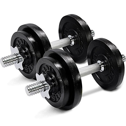 Best Strength Training Dumbbells
