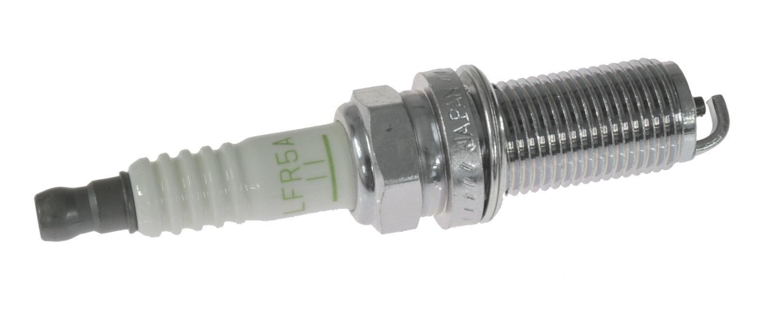QuickSilver 859495Q NGK LFR5A-11 V-Power Spark Plug, 1-Pack by QuickSilver
