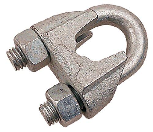 Sea-dog Line Wire Rope Clip Galv 5/16 159108-1