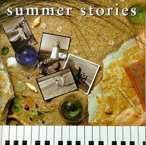 - Summer Stories: Solo Piano Works