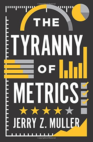 Pdf Math The Tyranny of Metrics