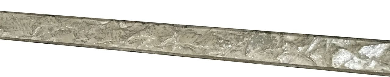 Concrete Countertop Edge Form - Chiseled Slate by Walttools