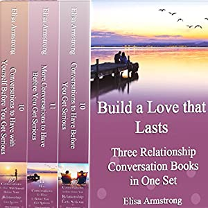 Build a Love That Lasts Audiobook