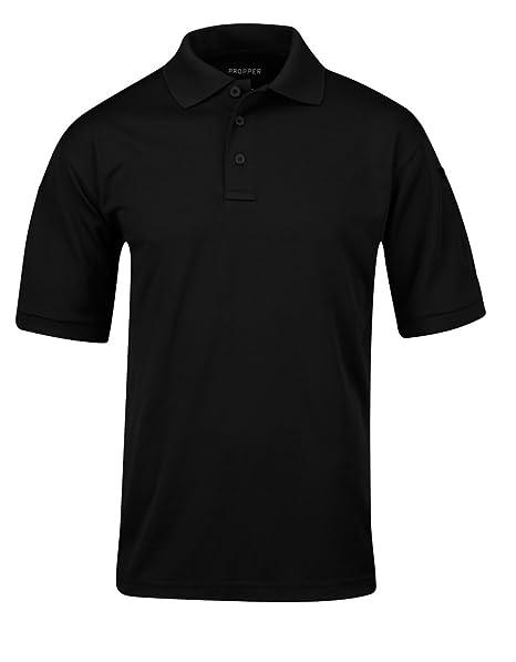 5ee4e7bbdba4e Propper Men's Uniform Polo Shirt