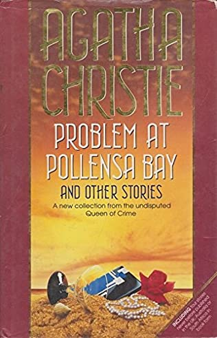 book cover of Problem at Pollensa Bay