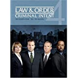 Law & Order: Criminal Intent: The Fourth year '04 - '05 Season
