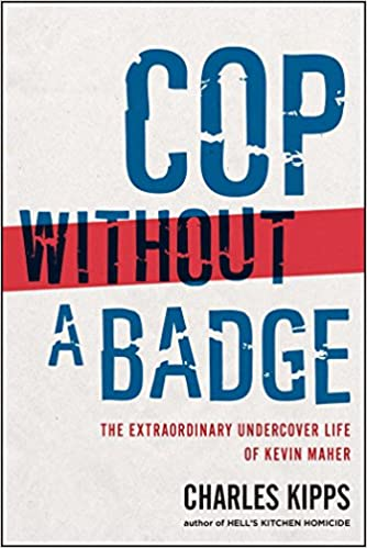 Amazon com: Cop Without a Badge: The Extraordinary