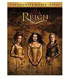 Buy Reign: S4 (DVD)