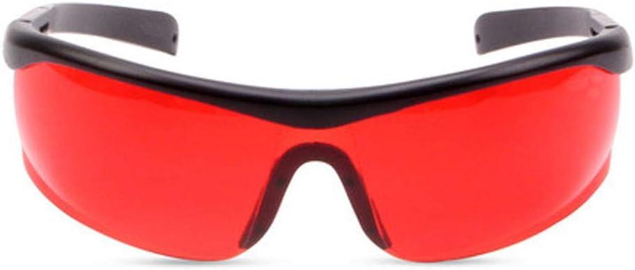 Gafas Protectoras, Lentes Anti-láser Profesionales, Gafas Protectoras Anti-infrarrojos, Lentes Rojas, Protección Para Los Ojos, Gafas Protectoras