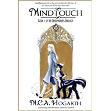 Mindtouch (The Dreamhealers Book 1)