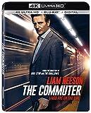 The Commuter 4K Ultra HD [Blu-ray + 4K]