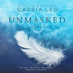 Unmasked: Volume Three Audiobook