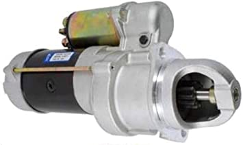 Amazon com: NEW STARTER MOTOR FITS JOHN DEERE SKIDDER 440A