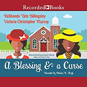 A Blessing & a Curse Audiobook