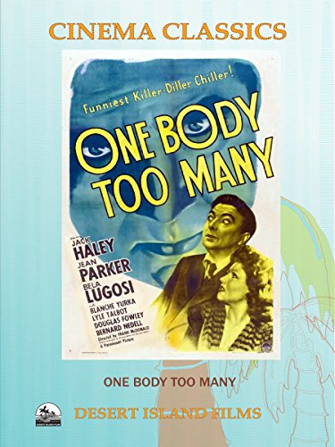 - One Body Too Many