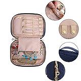 BAGSMART Jewelry Organizer Bag Travel Jewelry