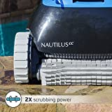 Dolphin Nautilus CC Automatic Robotic Pool